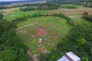 Peraturan Tanah Kavling tentang Cara Membagi, Cara Membuat Denah, Pemecahan Sertifikat dan Biayanya