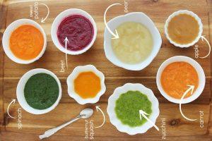 10 Resep MPASI 6 Bulan Homemade Dijamin Lezat dan Sehat
