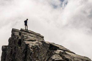 7 Cara Bangkit dari Keterpurukan Usaha